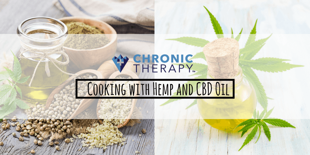 Cooking with Hemp and CBD Oil (1)