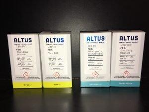 Altuscaps