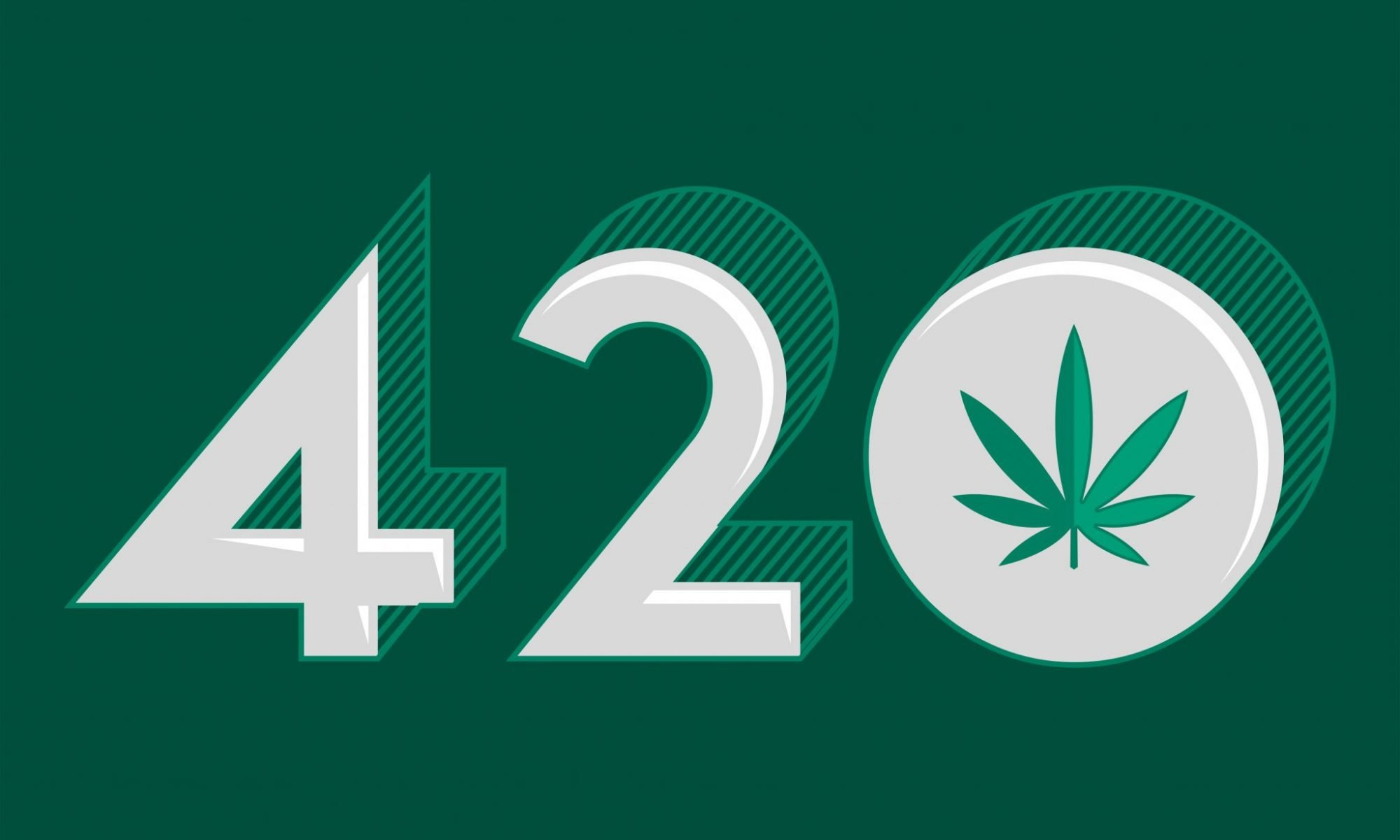 420 logo